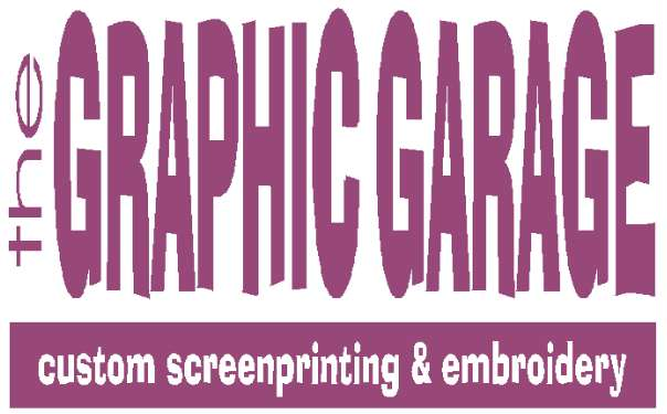 Graphic Garage logo